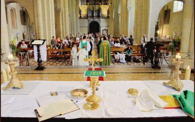 Comprendre la liturgie