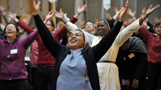 La vocation religieuse, tous concerné ?
