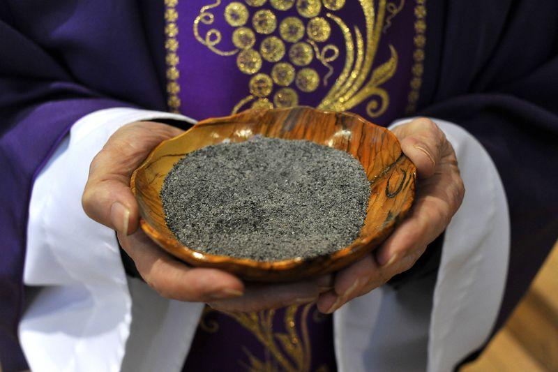 Homélie 1er dimanche de Carême