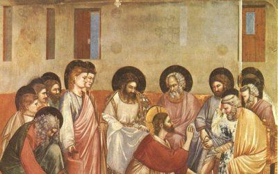 Homélie pour le 5ème dimanche de Pâques