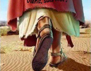 Homélie pour le 13° dimanche du temps ordinaire