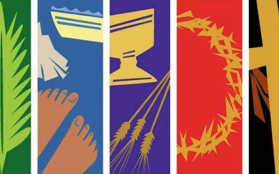 Informations Semaine Sainte