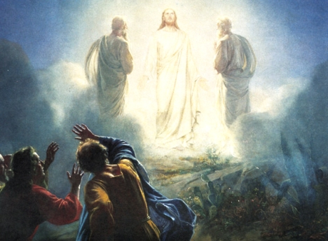 Homélie du 2° dimanche de Carême