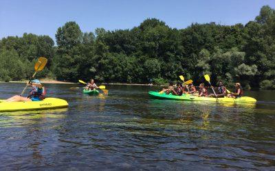 Camps d'été, Enfants et Ados