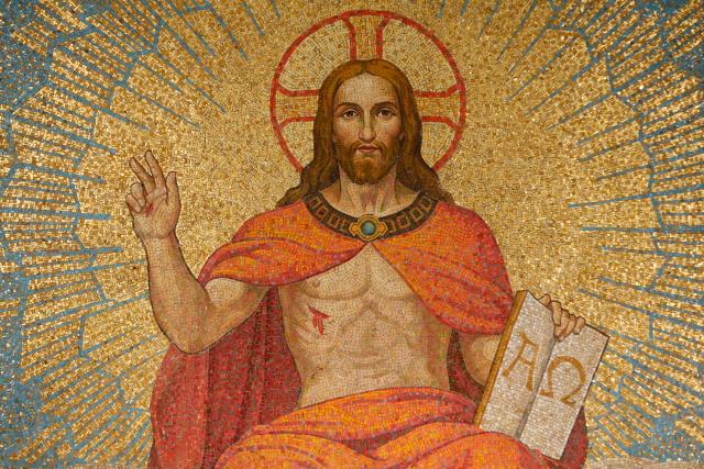 Homélie du Christ Roi