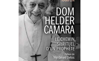 Dom Helder Camara  de J. Antonio Rampon