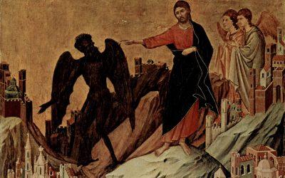 Homélie du 1er dimanche de Carême