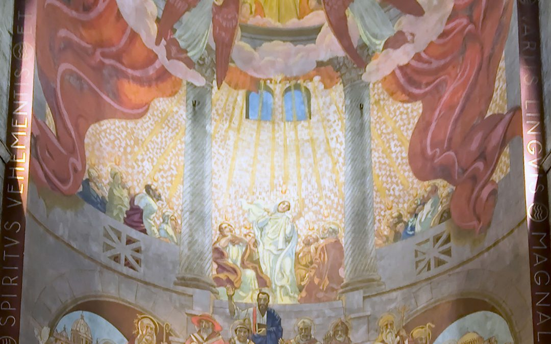 Description de la peinture de Maurice Denis (2)