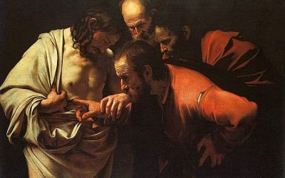 Homélie du dimanche de la Miséricorde