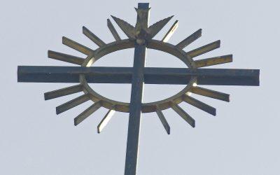 Homélie du Vendredi Saint