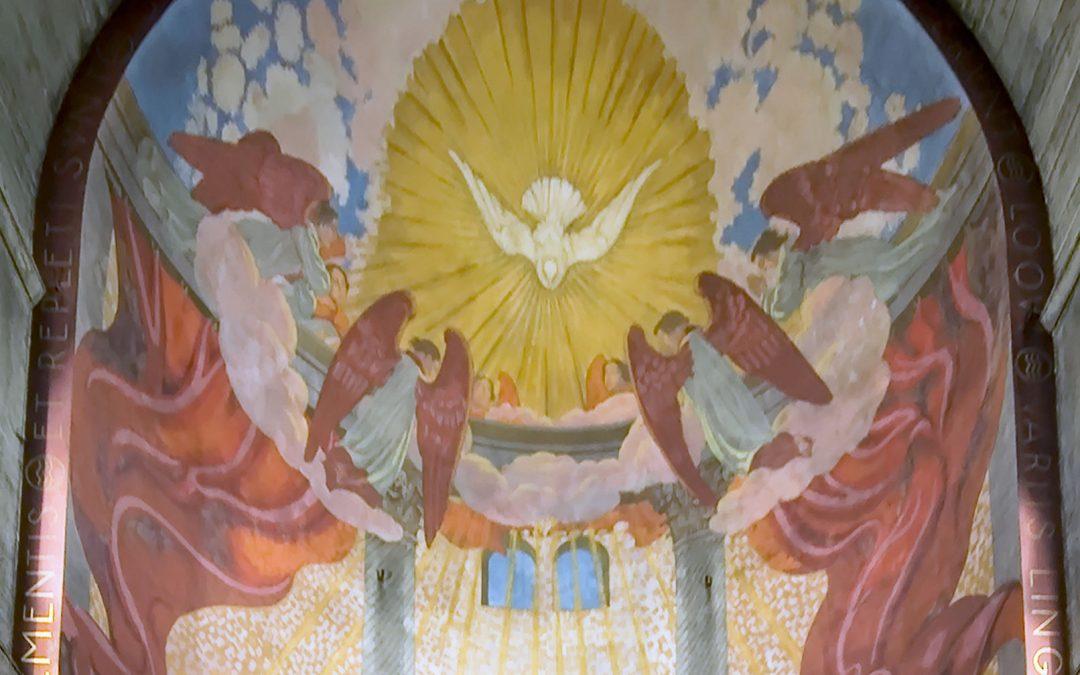 La Pentecôte, notre fête patronale