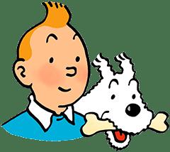 «En relisant Tintin. Le génie d'Hergé entre humour et réalisme»