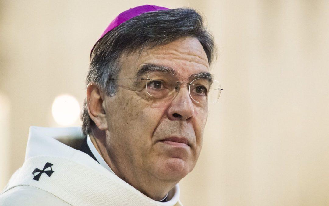 Lettre pastorale de Mgr Michel Aupetit pour le diocèse de Paris